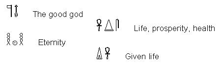 Guide learn Egyptian Hieroglyphic symbols Rosetta Stone translate